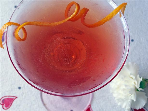 Cupid's Cosmo