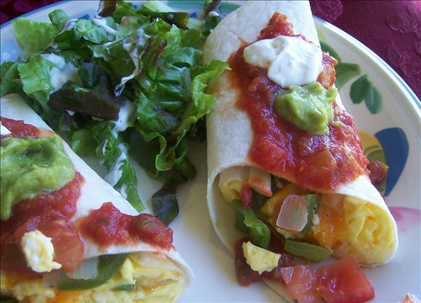 Burritos Panzon