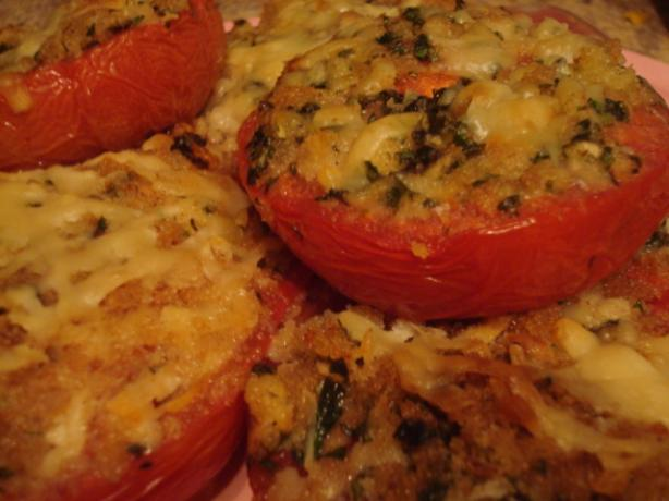 Barefoot Contessa's Provencal Tomatoes