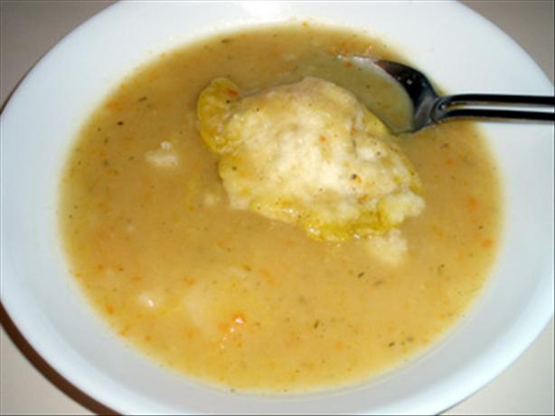 Zuppanitz (Soup of Nothing)