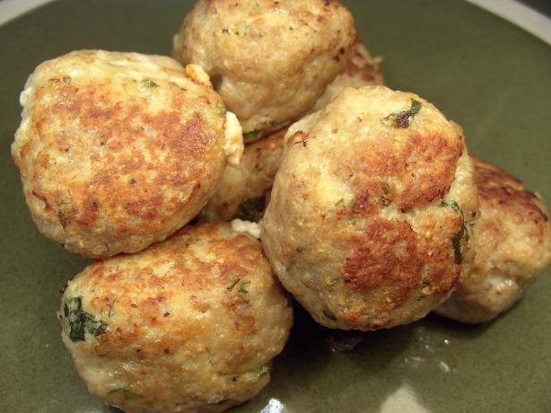 Mi Noni's Italiano Meatballs