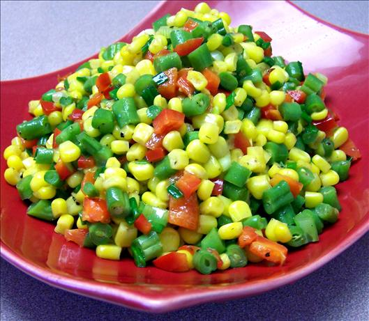 Super Bowl Indiana Succotash