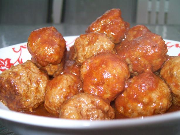 For Kids: M-M-M-Meatballs