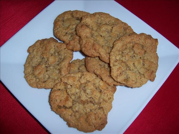Sarah's Ranger Cookies