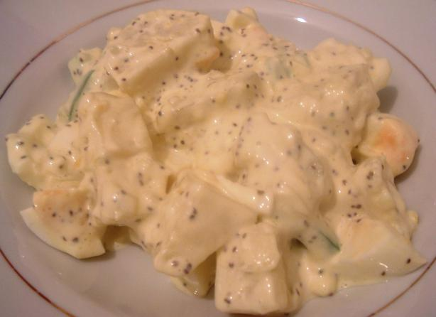 Lord's Acre Potato Salad
