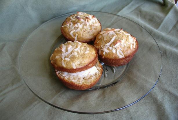 Universal Muffins Mix