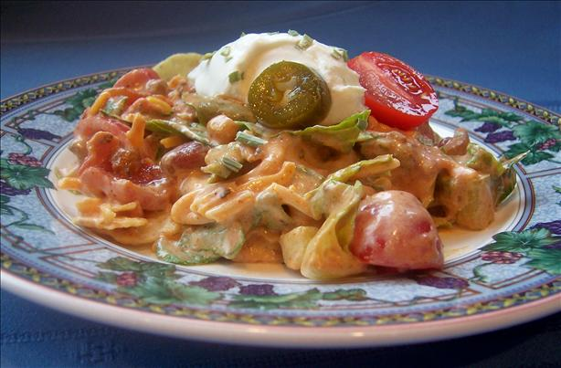 Austin's Texas Taco Salad