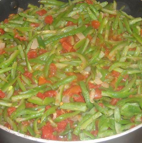 """company"" Green Beans"