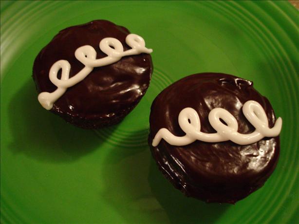 Fauxtess Cupcakes