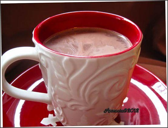 Mr. Steward's Favorite Hot Cocoa