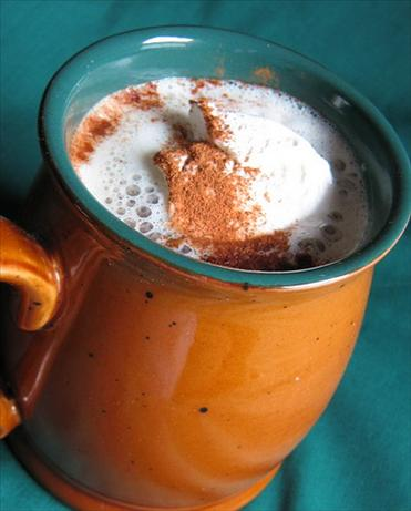Gingerbread Coffee (Press Pot)