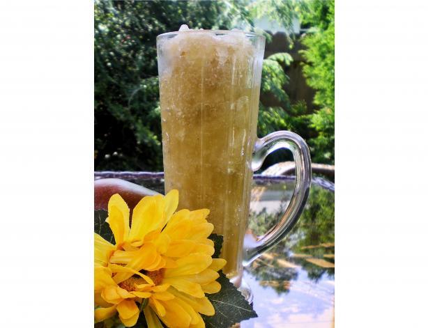 Iced Tea Frapee