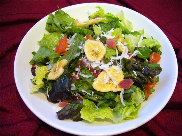 Mom's Dinner Salad