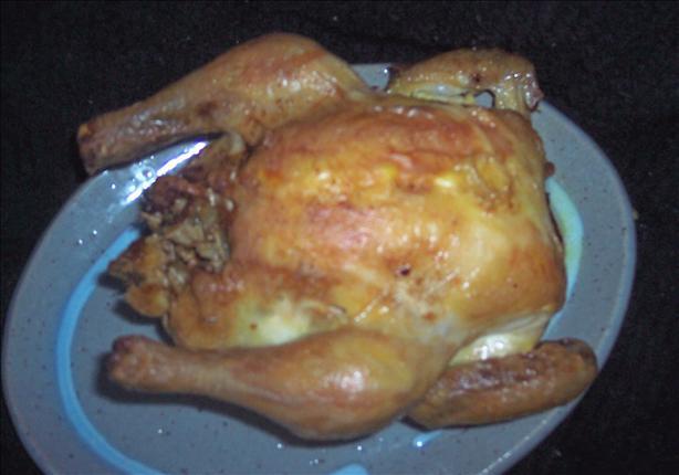 Special Cornish Hen