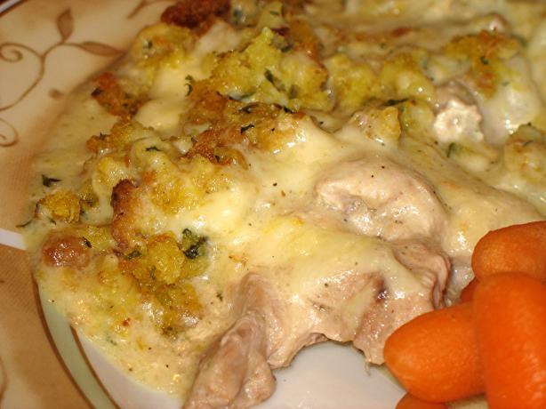 Rogene's Chicken Casserole