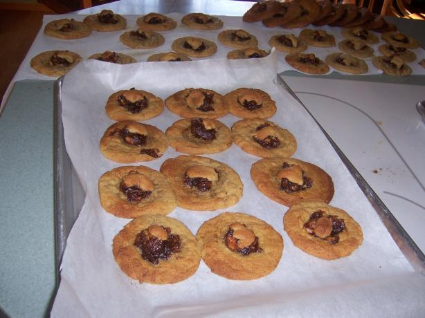 Mary's Date Filled Cookies