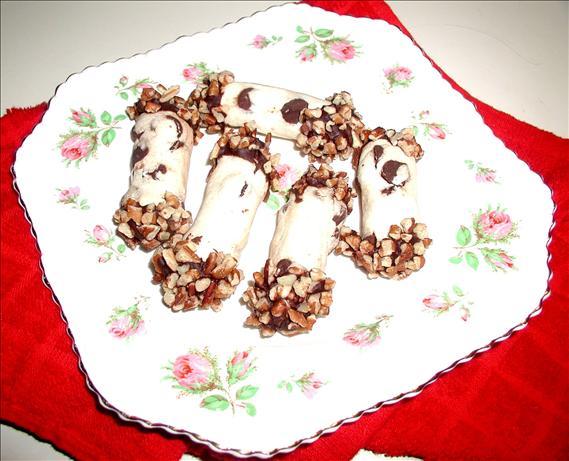 Choco-Nut Dainties