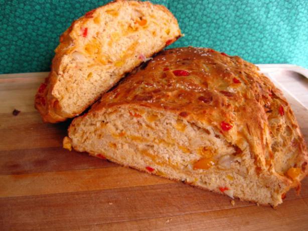 Fugassa Bread