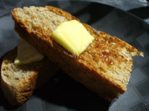 Wonderful Whole Wheat Bread