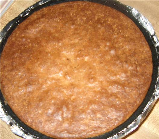 Raspberry Almond Pie