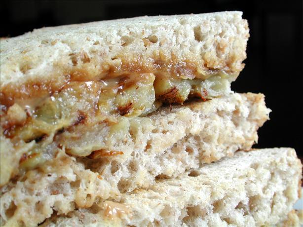 Peanut Butter Banana Breakfast