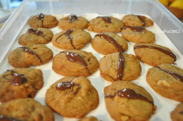Best Praline Cookies