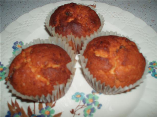 Mincemeat Cakes