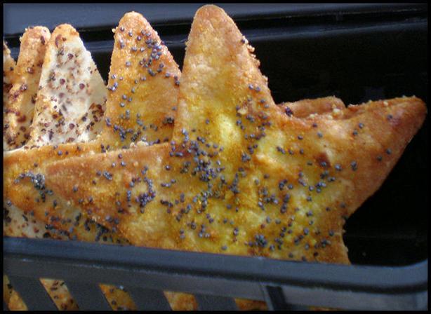 Tortilla Stars
