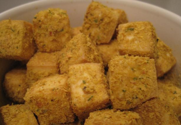 Mock Chicken Tofu