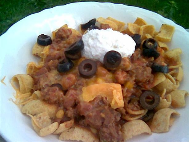 Tex-Mex Taco Soup
