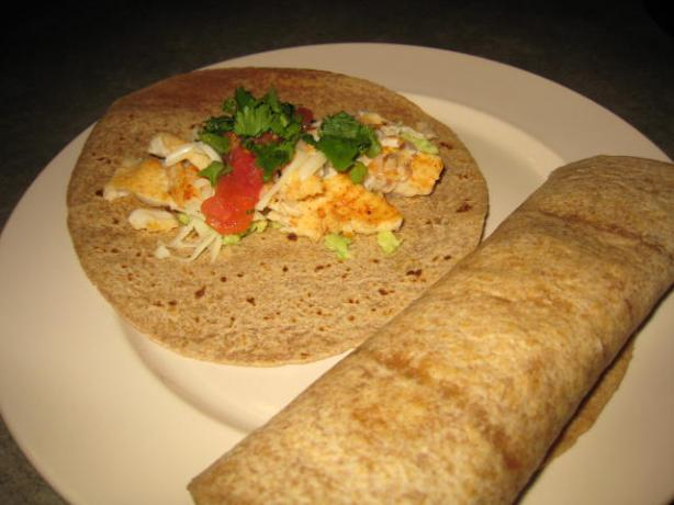 Gary Deckman's Fish Tacos