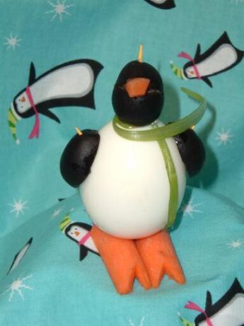 The Lilek Penguin
