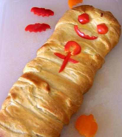 Mummy Loaf