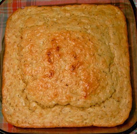 Apple Thyme Cake