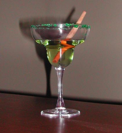 Apple Cidertini