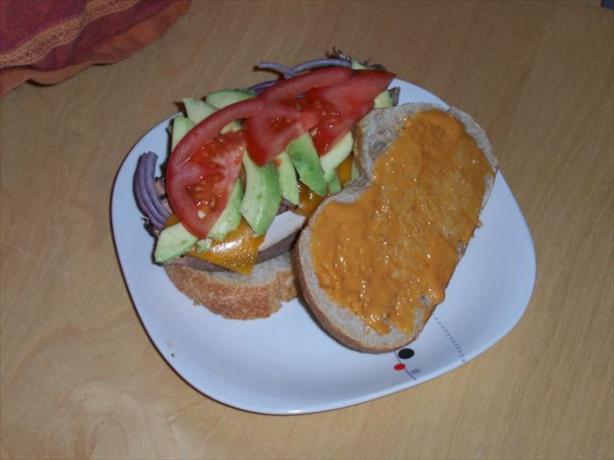 Farmer's Sandwich
