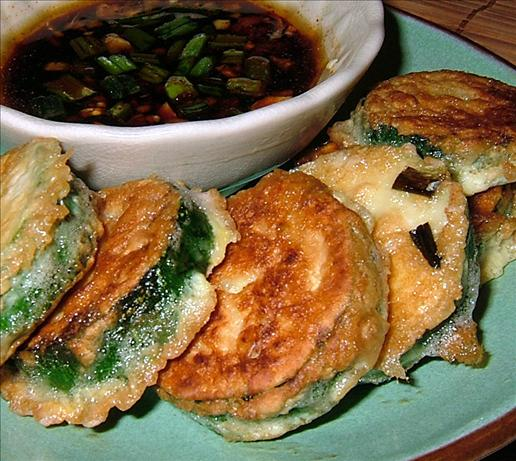 Korean Zucchini- Hobak Chon