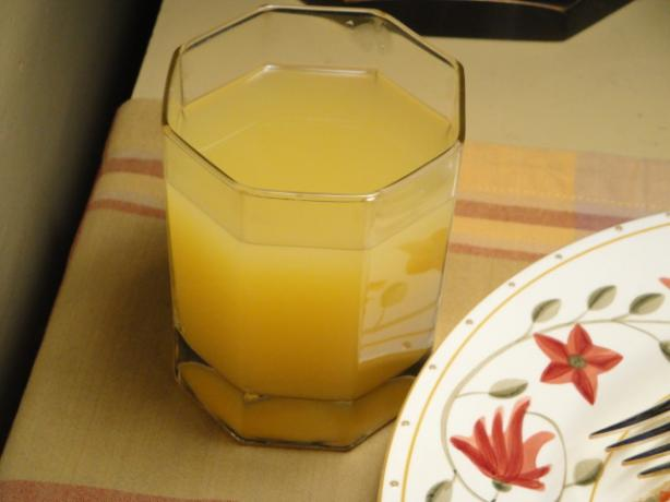 Citrus Toddy