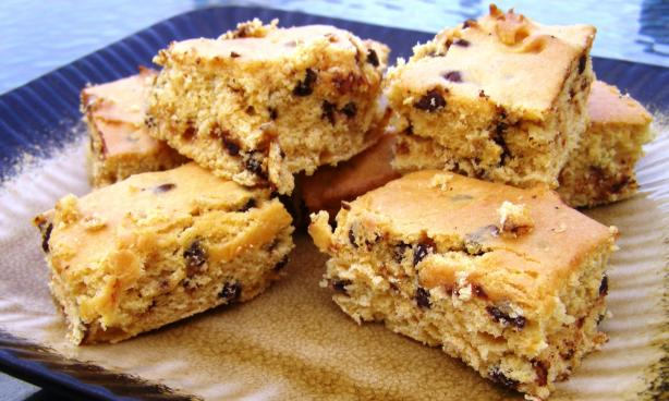 Ww Chocolate Chip Cookie Bars