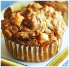 Vegan Medley Muffins