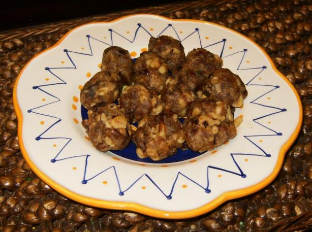 Saudi Date Sweet (With Gluten Free Option)