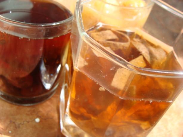 Amar Al Din, [ramadan Apricot Juice]