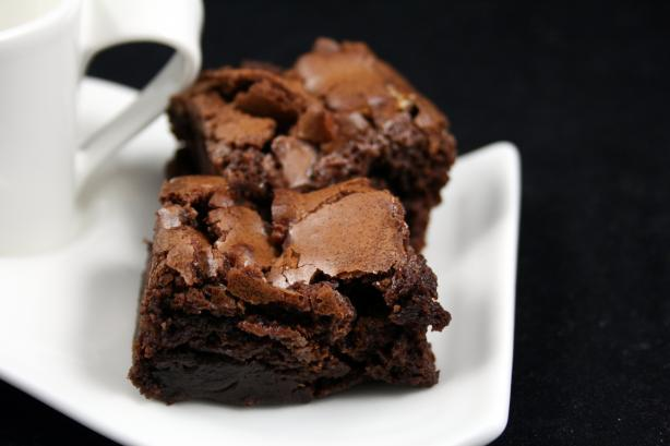 Ooey-Gooey Marshmallow Brownies