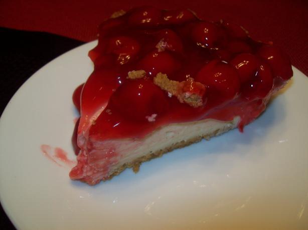 Cherry Dessert - Healthy