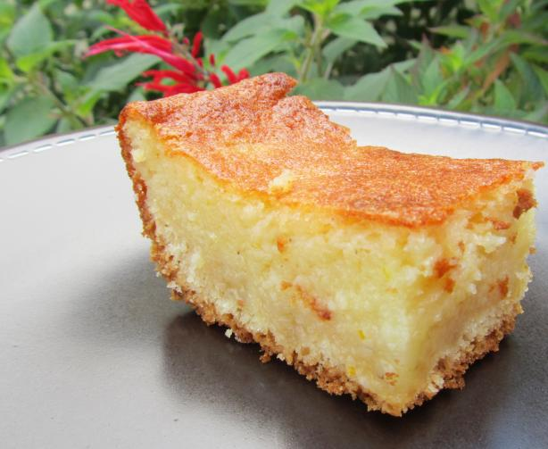 Sernik Polish Cheesecake