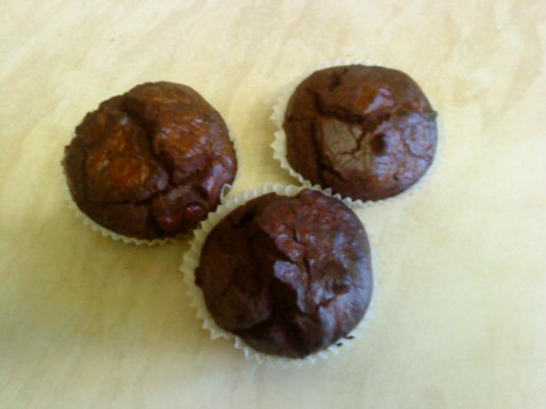 Wicklewood's Chocolate Muffins