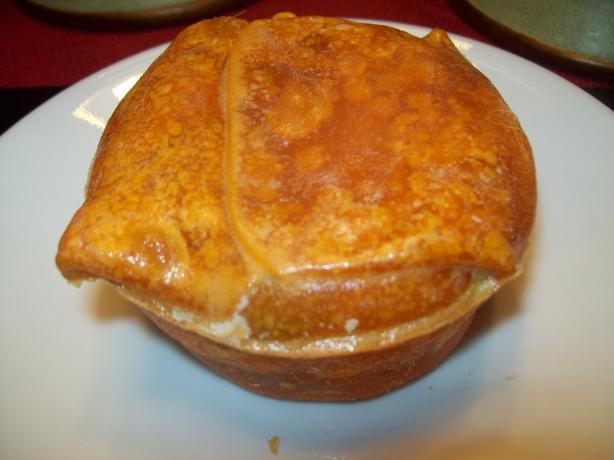 Taco Pot Pie