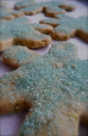 Biscochitos De Alfòncigo ¡ Feliz Navidad! -- Tasty