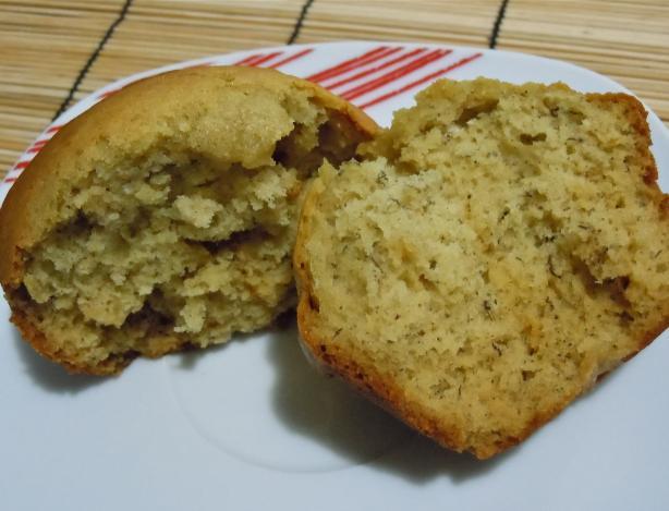 Banana Muffins <3