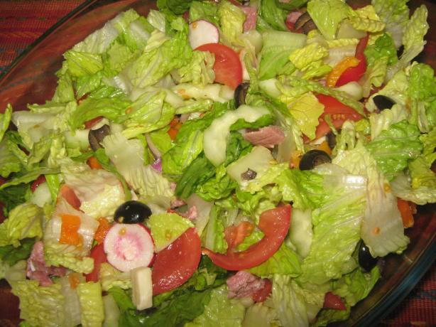 Company Salad
